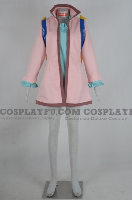 Elle Cosplay from Tales of Xillia 2