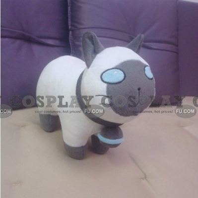Elle Plush from Tales of Xillia 2