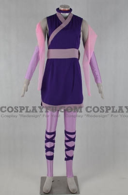 Elucia Cosplay from The World God Only Knows