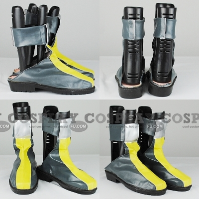 Emil Shoes (B032) from Tales of Symphonia