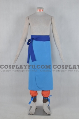 Enel Cosplay from One Piece