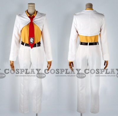 Eren Cosplay (Uniform) from Attack On Titan