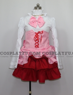 Erika Costume from Umineko no Naku Koro ni
