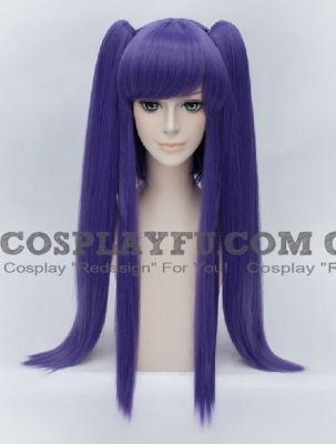 Erika Wig from Umineko: When They Cry