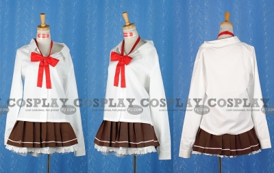 Erio Cosplay from Denpa Onna to Seishun Otoko