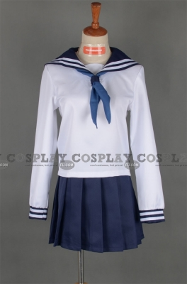 Eru Cosplay from Hyoka
