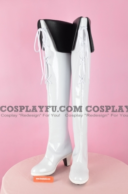 Esdeath Shoes from Akame ga Kill!