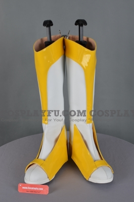 Estelle Shoes (Q224) from Tales of Vesperia