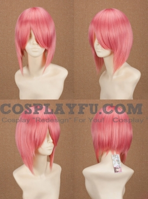 Estellise Wig from Tales of Vesperia