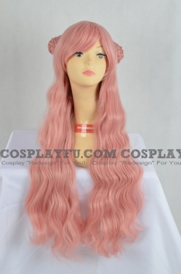 Euphemia Cosplay Wig from Code Geass