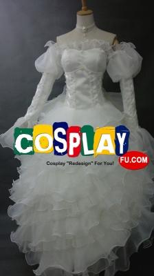 Euphemia Cosplay from Code Geass