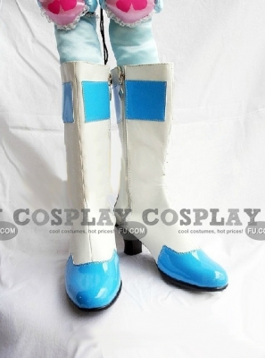 Eureka Shoes (A204) from Eureka Seven