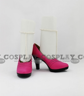 Eva Shoes (1650) from Karneval