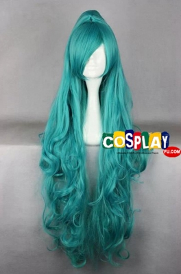 Eva Wig from Karnevel