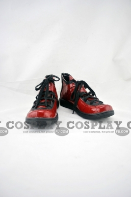 Sena Shoes (C354) from Eyeshield 21