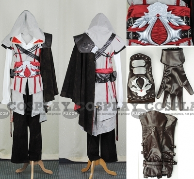 Ezio Costume (155-C02) from Assassins Creed