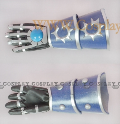 Ezreal Gloves from League of Legends