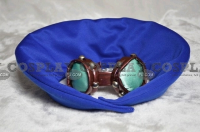 Ezreal Goggle from League of Legends