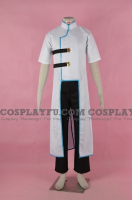 Fay Cosplay (2nd) from Tsubasa Reservoir Chronicle