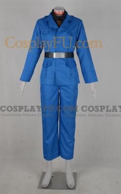 Feliciano Costume (North Italy) from Axis Powers Hetalia