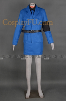 Feliciano Costume (Girlish) from Axis Powers Hetalia