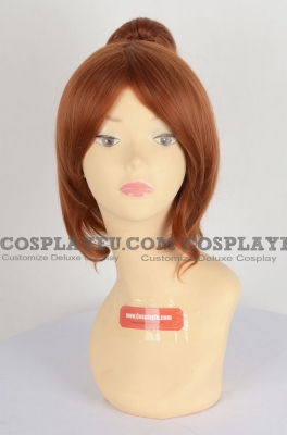 Feliciano Wig (Girl) from Axis Powers Hetalia