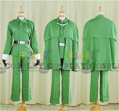 Felix Costume (Poland,2nd) from Axis Powers Hetalia