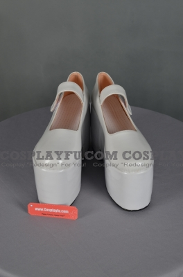 Flonne Shoes (Q230) from Disgaea Hour of Darkness