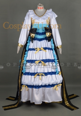 Francis Cosplay (The Republic of France) from Axis Powers Hetalia