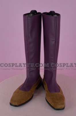 Francis Shoes (1657) from Axis Powers Hetalia