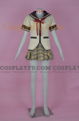 Fumi Cosplay from Jinsei