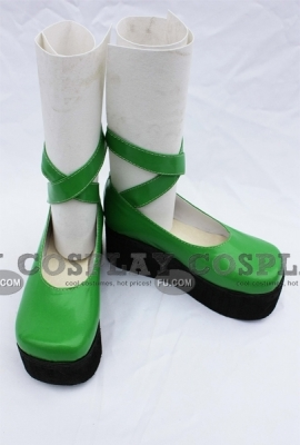Furfur Shoes (1276) from Umineko no Naku Koro ni