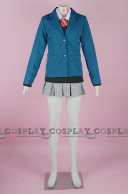 Futaba Cosplay from Ao Haru Ride