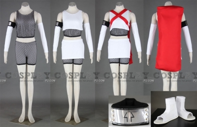 Fuu Cosplay (C65) from Naruto