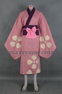 Fuu Cosplay from Samurai Champloo