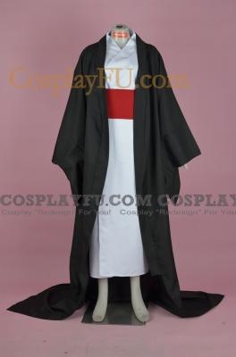 Fuzukigami Cosplay from Natsume Yujincho