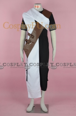 Gaara Cosplay (001-C45) from Naruto