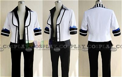 Gackpoid Cosplay (Magnet) from Vocaloid