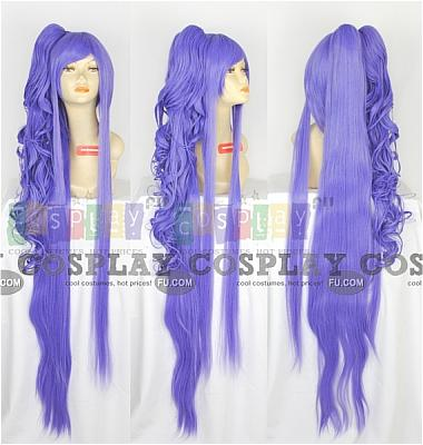 Gakupo Wig (From the Sandplay Singing of the Dragon) from Vocaloid