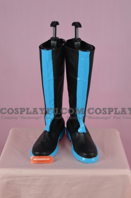 Gakupo Shoes from Vocaloid