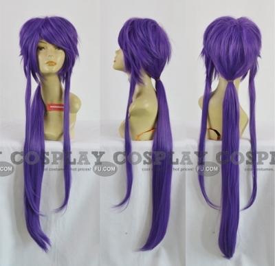 Gakupo Wig (Sakura Mai Ichi Rinu) from Vocaloid