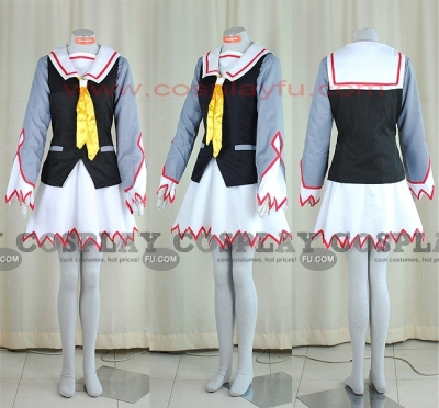 Gauche Cosplay from Tales of Vesperia