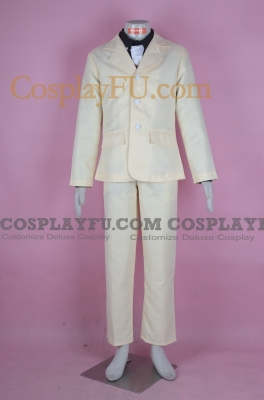 George Costume from Umineko no Naku Koro ni