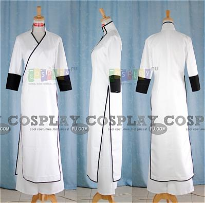 Vega Costume from Bleach