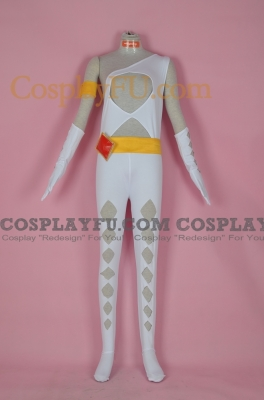 Ghirahim Cosplay from The Legend of Zelda Skyward Sword
