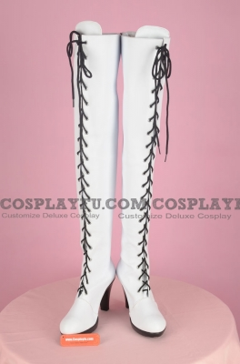 Gilbert Shoes (C091 Girl) from Axis Powers Hetalia