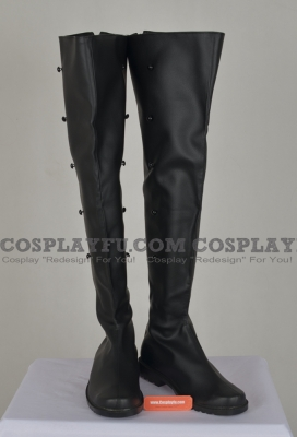 Gilbert Shoes (D049) from Axis Power Hetalia