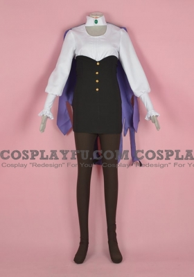 Glynda Cosplay from RWBY