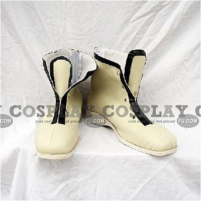 Goku Shoes from Saiyuki