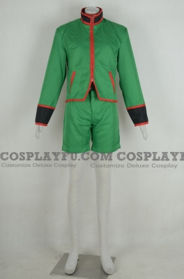 Gon Cosplay from Hunter X Hunter